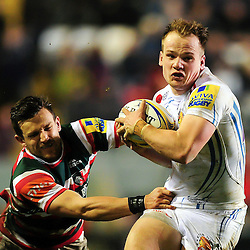 Leicester Tigers v Exeter Chiefs