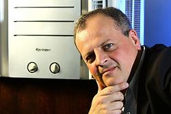 O diretor operacional da Springer Carrier, Roberto Fernandez. FOTO: Jefferson Bernardes / Preview.com