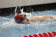 Here's some of what we saw during the swimming sectionals of the Ohio High School Athletic Association Southwest District at Trotood High School, Friday, February 10, 2012.