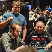 2019-08 Seminole Hard Rock Poker Open