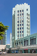 Wiltern Theater and Center in Los Angeles