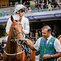 Permian (W.Buick) wins The King Edward VII Stakes Gr. 2, Royal Ascot 23/06/2017, photo: Zuzanna Lupa / Racingfotos.com