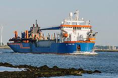 Sea ships, Zeeschepen