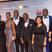 NLD/Amsterdam/20200217-Suriname filmpremiere, Cast