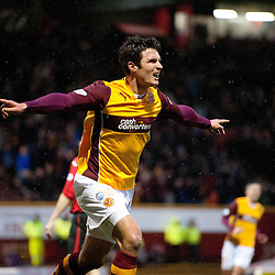 Motherwell v St Johnstone | Scottish Premiershp | 1 January 2014