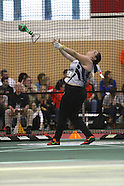 31 - Women Weight Throw