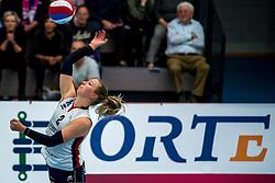 29-09-2018 NED: Supercup Sliedrecht Sport - Eurosped, Sliedrecht<br /> Sliedrecht takes the first price of the new season /