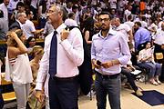 DESCRIZIONE : Campionato 2014/15 Serie A Beko Grissin Bon Reggio Emilia - Dinamo Banco di Sardegna Sassari Finale Playoff Gara7 Scudetto<br /> GIOCATORE : Nando Marino Tullio Marino<br /> CATEGORIA : vip<br /> SQUADRA : vip<br /> EVENTO : Campionato Lega A 2014-2015<br /> GARA : Grissin Bon Reggio Emilia - Dinamo Banco di Sardegna Sassari Finale Playoff Gara7 Scudetto<br /> DATA : 26/06/2015<br /> SPORT : Pallacanestro<br /> AUTORE : Agenzia Ciamillo-Castoria/GiulioCiamillo<br /> GALLERIA : Lega Basket A 2014-2015<br /> FOTONOTIZIA : Grissin Bon Reggio Emilia - Dinamo Banco di Sardegna Sassari Finale Playoff Gara7 Scudetto<br /> PREDEFINITA :