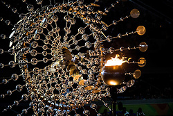 Closing Ceremony during Day 11 of the Rio 2016 Summer Paralympics Games on September 18, 2016 in Maracanã Stadium, Rio de Janeiro, Brazil. Photo by Vid Ponikvar / Sportida