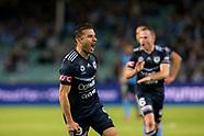 Sydney FC v Melbourne Victory - 28 April 2018