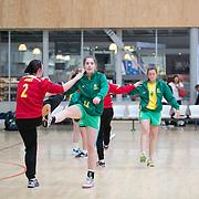 Womens-Australia vs New Caledonia