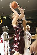 OC Men's Basketball at OU
