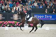 Mirelle van Kemenade Witlox - Decor Vivaldo<br /> Nederlands Kampioenschap Zware Tour 2015<br /> © DigiShots
