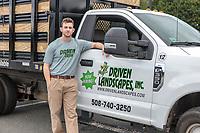 Driven Landscapes 09-20-18