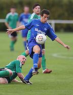 NCR - Chatham Cup - vs Wainui