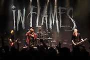 In Flames<br />