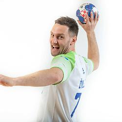 20190414: SLO, Handball - Zvizej & Zorman