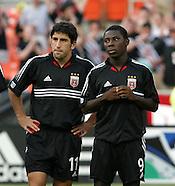 2004.08.11 MLS: Colorado at DC United