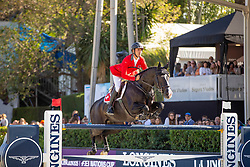 Guerdat Steve, SUI, Alamo<br /> Longines FEI Jumping Nations Cup™ Final<br /> Barcelona 20128<br /> © Hippo Foto - Dirk Caremans<br /> 07/10/2018