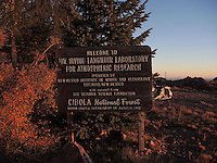 High Desert Test Sites 2013. Magdalena Ridge Observatory at 10,600 feet in the Magdalena mountains of the Cibola National forest in Socorro County, NM.
