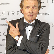 NLD/Amsterdam/20151028 - Premiere James Bondfilm Spectre, Robert ten Brink