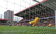 Charlton Athletic v Bristol City 060216
