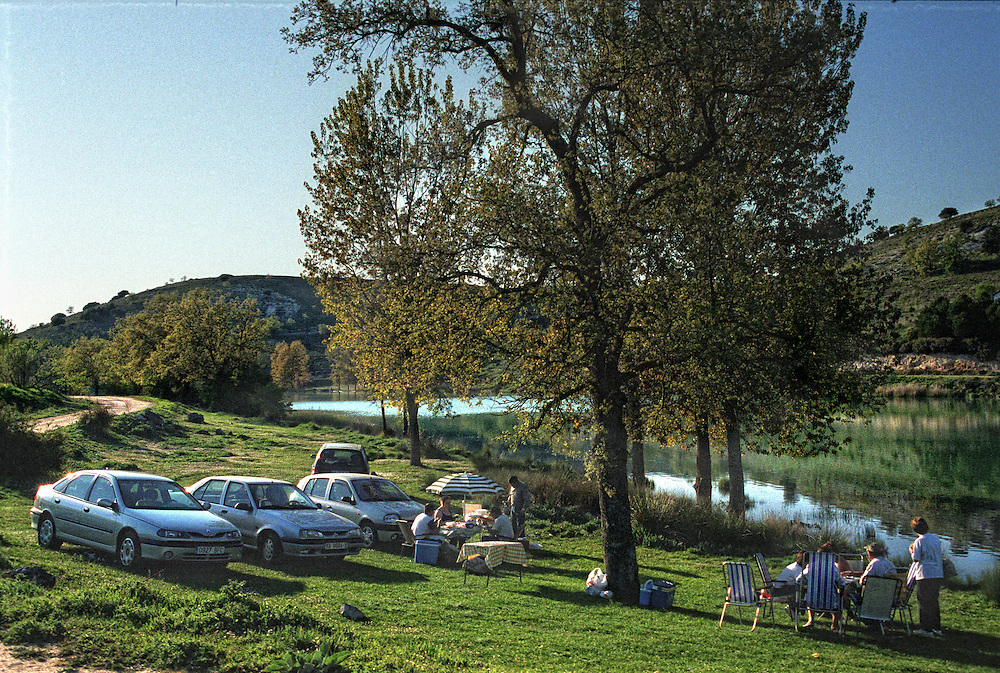 Valladolid, Castilla y Leon, Spain.<br />