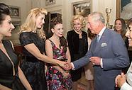 The Prince of Wales celebrates Walk the Walk 20th anniversary - 23 Nov 2016