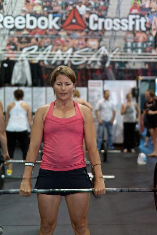 Reebok CrossFit Ramsay Grand Reopening