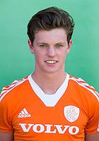 UTRECHT - Daan 't Gilde, Nederlands Hockeyteam Jongens A. COPYRIGHT KOEN SUYK