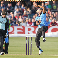 Sussex v Surrey | T20 | 16 May 2014
