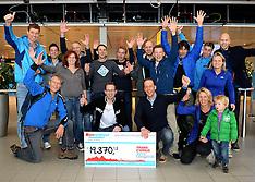 20141128 CYP: We Bike 2 Change Diabetes Cyprus 2014, Schiphol