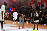 Kobe Bryant At A Promo Event - 22 Oct 2017