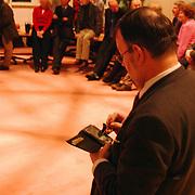 Stemmen Landelijke verkiezingen 2003, Carel Bikkers