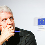 20160615 - Brussels , Belgium - 2016 June 15th - European Development Days - From rhetoric to practice - How result reporting is improving EU development accountability - Howard White , CEO , Campbell Collaboration © European Union