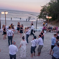 Destination wedding in Mexico - Christine and Sherif's Wedding
