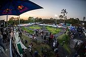 21.04.2018, Hyderabad : Red Bull Pump Track World Championship