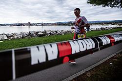 Athletes during Ironman 70.3 Slovenian Istra 2019, on September 22, 2019 in Koper / Capodistria, Slovenia. Photo by Grega Valancic / Sportida
