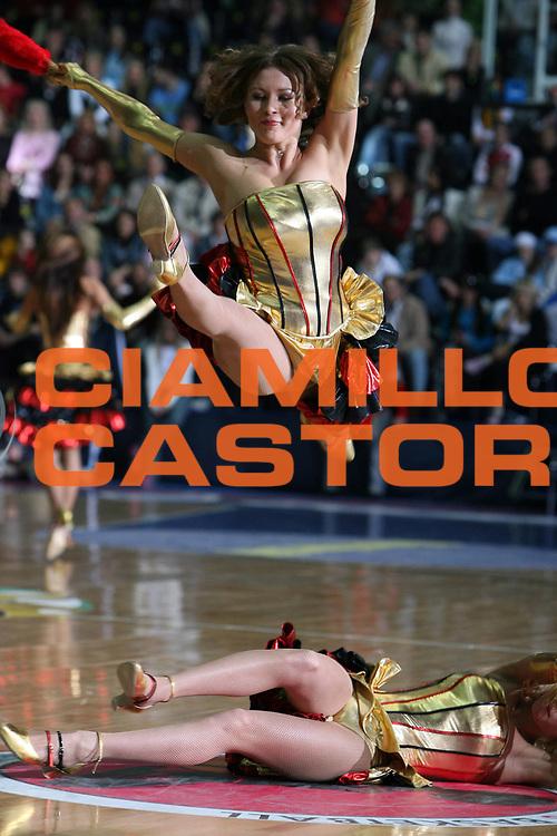 DESCRIZIONE : Kiev Fiba Europe Eurocup Final 4 2006 Final <br /> GIOCATORE : Cheerleaders<br /> SQUADRA : BC Khimki<br /> EVENTO : Eurocup Final4 2006<br /> GARA : BC Khimki DKV Joventut Badalona<br /> DATA : 09/04/2006<br /> CATEGORIA : <br /> SPORT : Pallacanestro<br /> AUTORE : Agenzia Ciamillo&amp;Castoria/E.Castoria<br /> Galleria : Fiba Eurocup 2005-2006<br /> Fotonotizia : Kiev Fiba Europe Eurocup Final 4 2006 Final<br /> Predefinita :