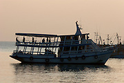 Ao Phrao Resort. Shuttle boat to mainland.