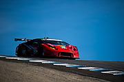 September 21-24, 2017: IMSA Weathertech at Laguna Seca. 48 Paul Miller Racing, Lamborghini Huracan GT3, Bryan Sellers, Madison Snow