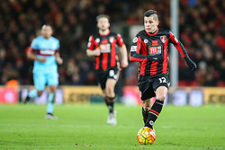 Juan Iturbe of Bournemouth - Mandatory by-line: Jason Brown/JMP - Mobile 07966 386802 12/01/2016 - SPORT - FOOTBALL - Bournemouth, Vitality Stadium - AFC Bournemouth v West Ham United - Barclays Premier League