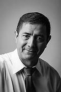 Victor Retanan<br /> Marine Corps<br /> First Sergeant<br /> OIF<br /> 1981-2004<br /> <br /> Veterans Portrait Project<br /> El Paso, TX