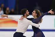 2018 ISU European Figure Skating Championship - 20 January 2018
