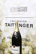 Champagne, Taittinger