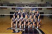 FAU Volleyball 2011