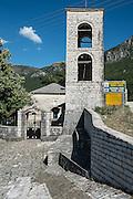 Zagori, Pindus mountains, Epirus, Greece.