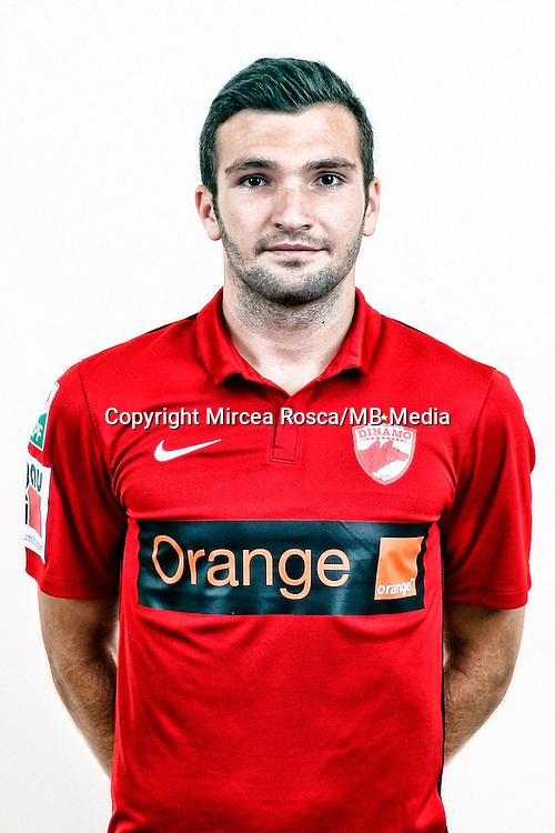 Ionut Daniel Serban, Dinamo Bucharest