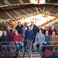 USC Men's Basketball v UCLA