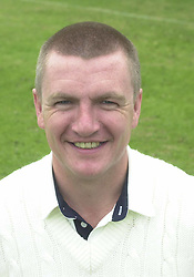 GLEN WOOLEY RAUNDS CC 2004 Cricket Cricket